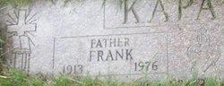 Frank Kapalin