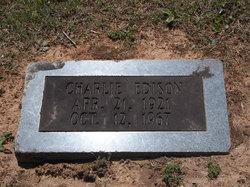Charlie Edison Auton