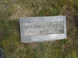Margaret Brandt