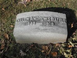 Cullen Andrews Battle