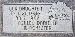 Ashley Danielle Winchester