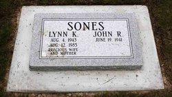 Lynn Karen <i>Kuhar</i> Sones