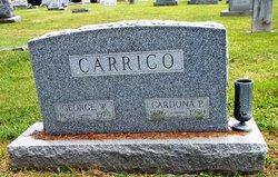 Cardona Pearl <i>Nine</i> Carrico
