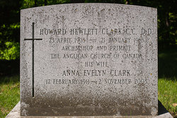 Howard Hewlett Clark
