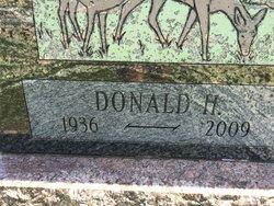 Donald Herbert Reid