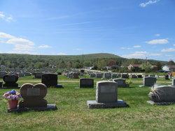 Saint Kieran Cemetery