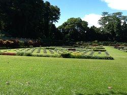 Lae War Cemetery and Memorial