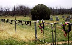 Pear Valley Cemetery