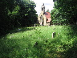 St Michael's Roman Catholic Cemetery