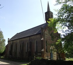 East Boldre, St Paul's Churchyard