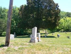 Texas Valley Baptist Church Cemetery