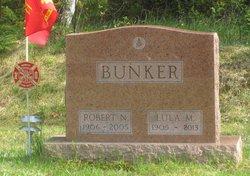 Lula Mae <i>Buzzell</i> Bunker