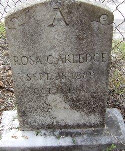 Rosa Emma <i>Creech</i> Arledge