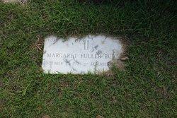 Margaret <i>Fuller</i> Burton