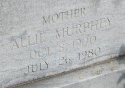 Allie <i>Murphey</i> Gunn