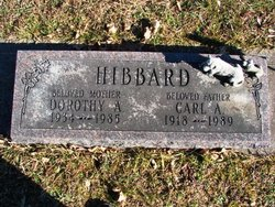 Carl Arthur Hibbard