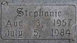 Stephanie Bair