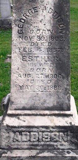 George W. Addison
