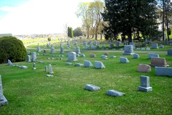 Husband Cemetery