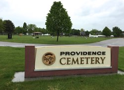 Providence City Cemetery