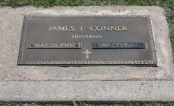 James F Conner