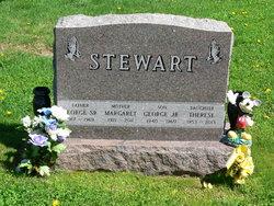 Margaret Ruth Margie <i>Shepherd</i> Stewart