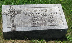 Mary Pearl Abell