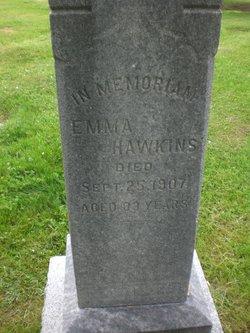 Emma Hawkins