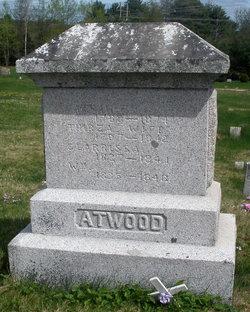 Nathaniel Atwood
