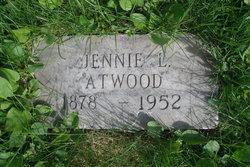 Jennie L Atwood