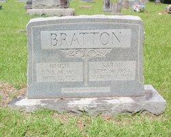 Hugh Bratton