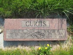 Bessie R. Curtis