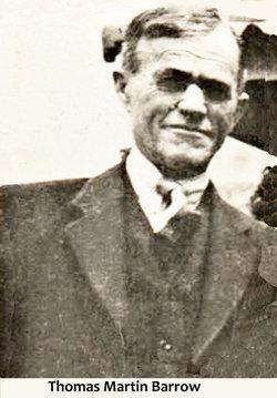 Thomas Martin Barrow