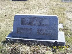 Maurice R. Greene
