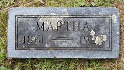 Martha A. Williams