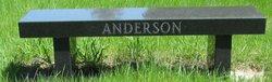 Blanche Arbutus Anderson