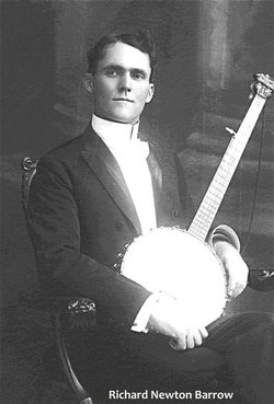 Richard N. Barrow