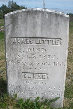 James Little