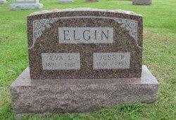 Eva L Elgin