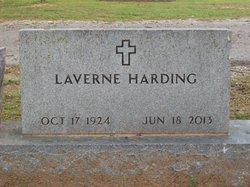 Laverne <i>Thomason</i> Harding
