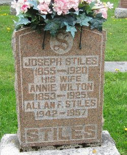 Joseph Stiles
