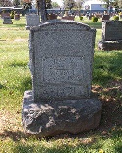 Viola Isabel <i>Jodell</i> Abbott
