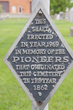 Brooklyn and Maple Grove Union Cemetery