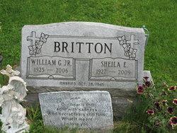 William G Britton, Jr