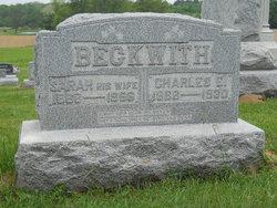 Sarah I <i>Love</i> Beckwith