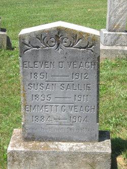 Eleven Dowden Veach