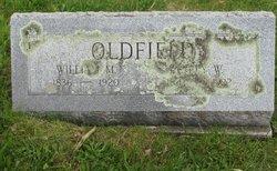 Emaline Emily <i>Woolever</i> Oldfield