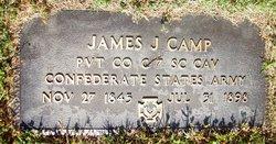 James Joshua Camp, Sr