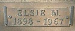 Elsie <i>Meyer</i> Alsbury