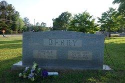 Minnie <i>Buff</i> Berry